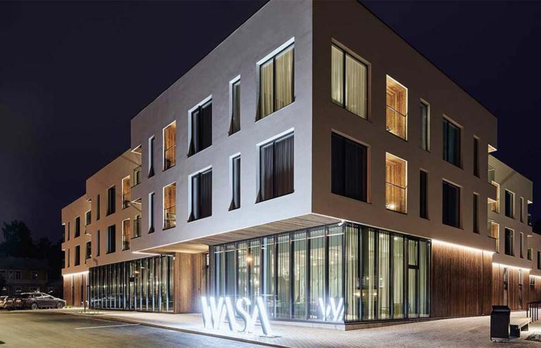 Wasa Resort Hotel, Apartements & Spa