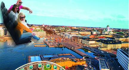 Flytour Helsinki