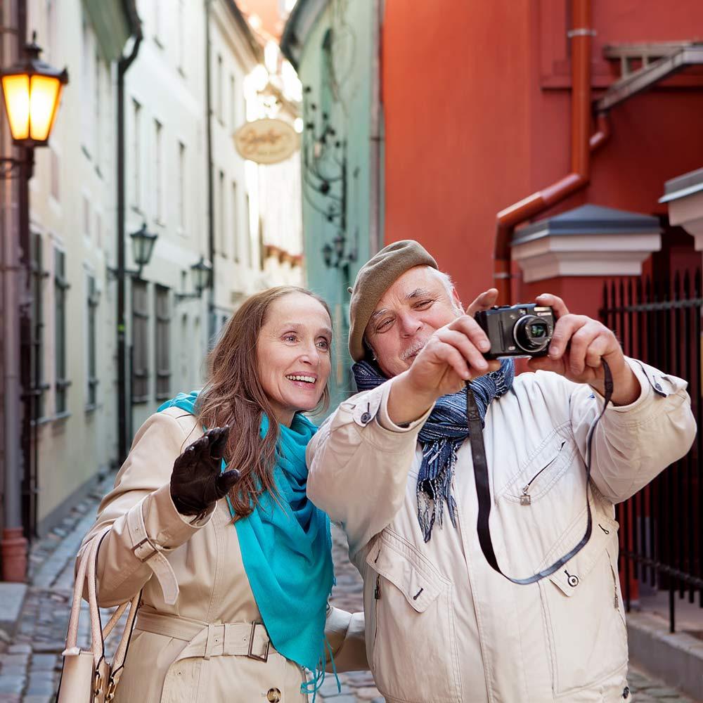 Views of Riga, Source: Latvia Travel, Reinis Hofmanis
