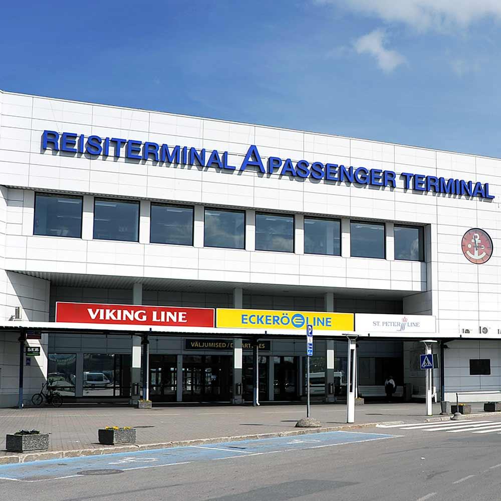 A-Terminaali Tallinna