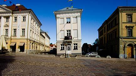 Tartto Visit Estonia/Lembit Michelson